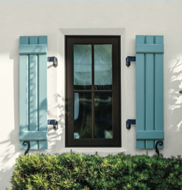 Exterior Paint in Palm Harbor, Florida - Colorful Coatings - Benjamin Moore Paints - Benjamin Moore Authorized Retailer
